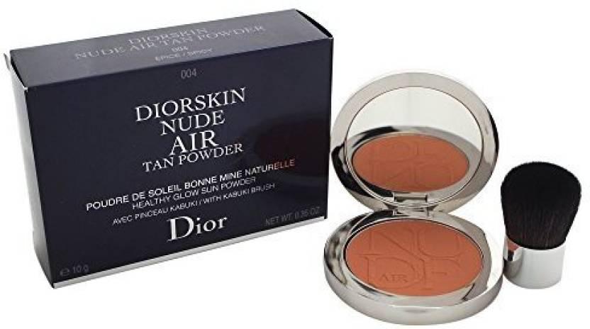 3f0b6137d5 Generic Christian Dior Diorskin Nude Air Tan Powder For Women, Spicy ...