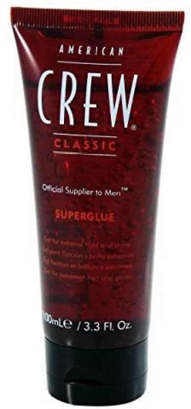 American Crew Classic Superglue Hair Gel Gel Hair Styler Price In