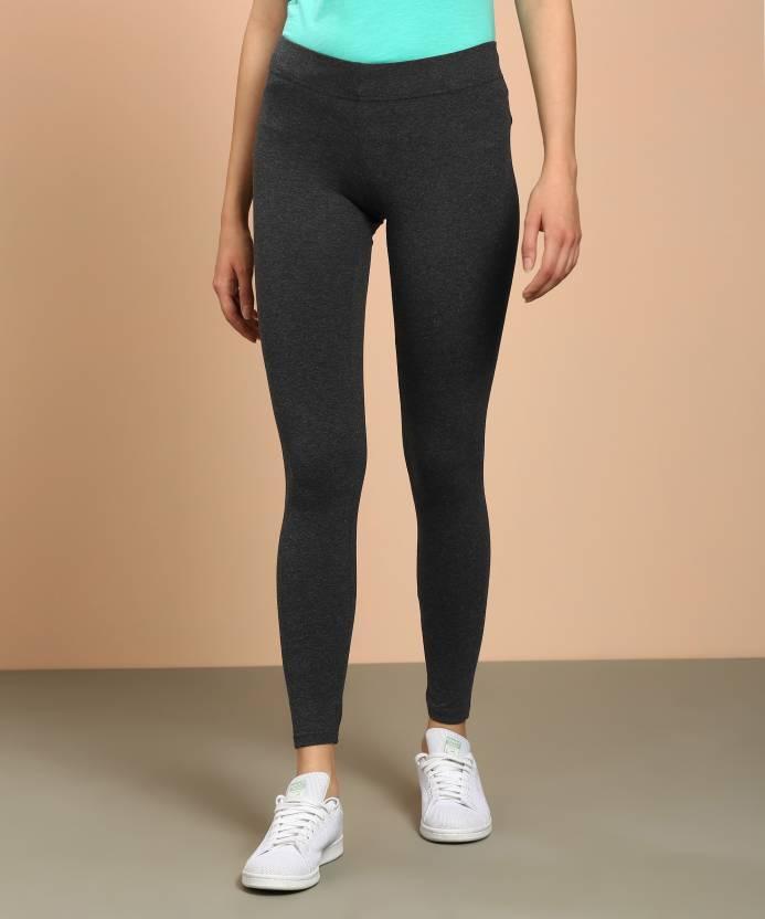 9f1889f2a4f045 Aeropostale Women's Black Leggings - Buy Grey Aeropostale Women's Black Leggings  Online at Best Prices in India   Flipkart.com