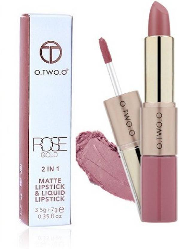 47324be4f4 O.TWO.O lipstick - Price in India, Buy O.TWO.O lipstick Online In ...