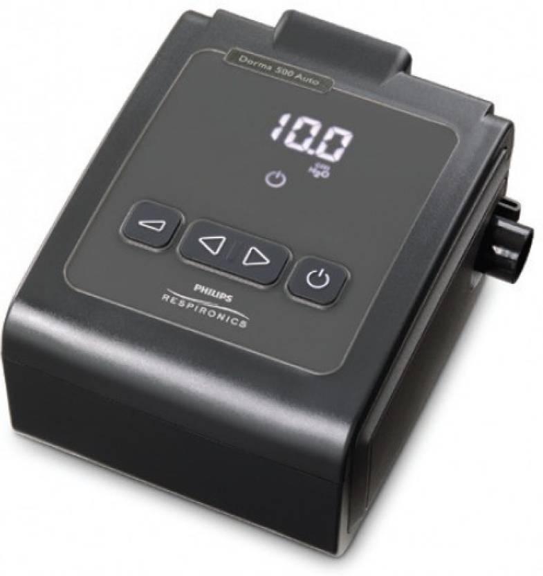 Philips INDV501 Dorma 500 Auto CPAP Machine Respiratory Exerciser