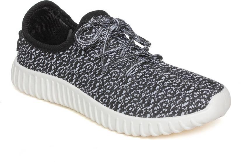 1353b6a2ab6807 Extavo Extavo-jio Canvas Shoes For Men - Buy Black Color Extavo ...