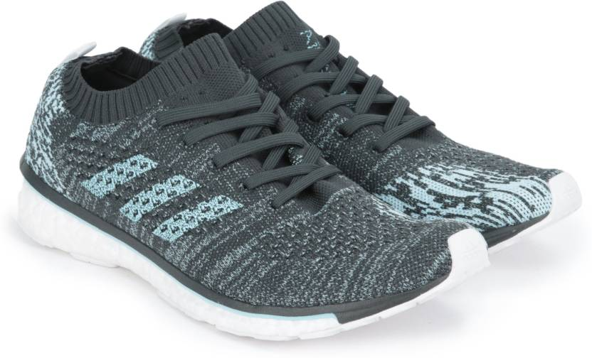 premium selection a4346 d0bbb ADIDAS ADIZERO PRIME PARLEY Running Shoes For Men - Buy CARBON ...