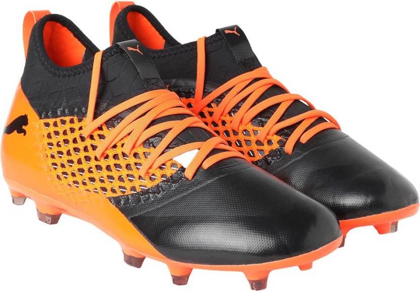 a54a1755 Puma FUTURE 2.3 NETFIT FG AG Football Shoes For Men - Buy Puma ...