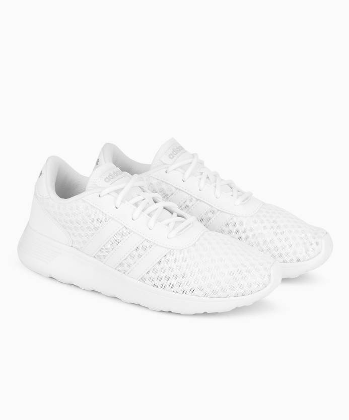 Adidas Core LITE RACER Running Shoes For Women - Buy FTWWHT FTWWHT ... 714cc57ba
