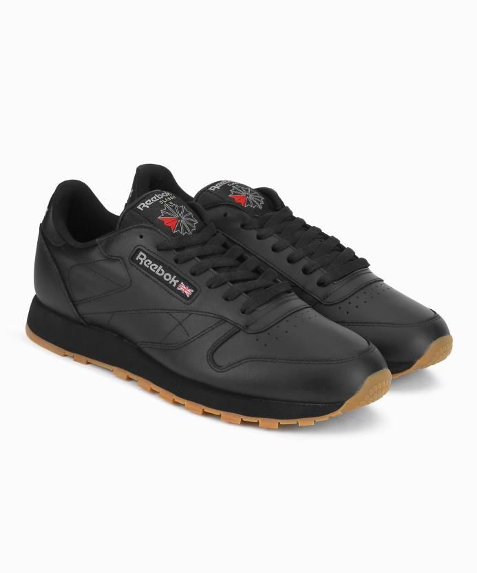 597921244 REEBOK CLASSICS CL LTHR Running Shoes For Men - Buy REEBOK CLASSICS ...