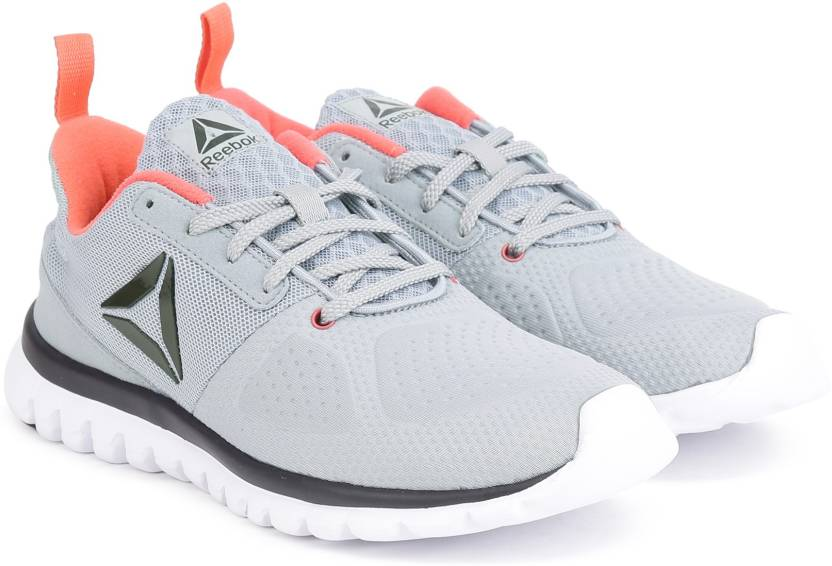 291257d187ba REEBOK SUBLITE AIM PLUS Running Shoes For Women - Buy COOL SHADOW ...