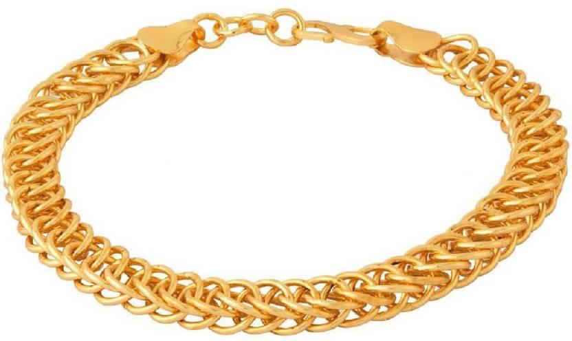 3fce23bbd7bec Dare for Voylla Brass Gold-plated Bracelet