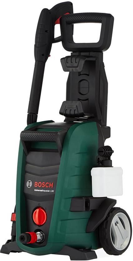 Bosch Universal Aquatak 130 High Pressure Washer Price In India
