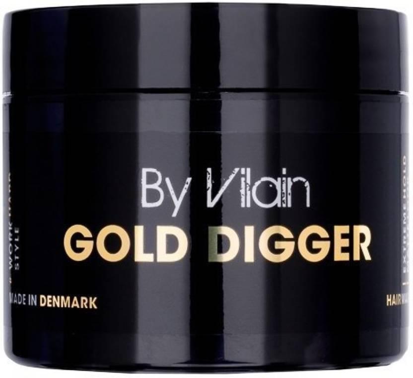By Vilain Gold Digger 65ml Hair Styler - Price in India, Buy