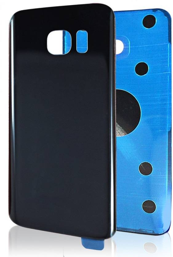 new arrivals ed073 1a77a Marshland Samsung Galaxy Note 5 Replacement Rear Back Glass Back ...