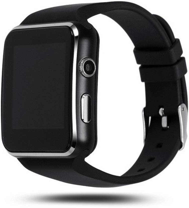 Fleejost Smartwatch Curve Display Bluetooth Smart Watch All