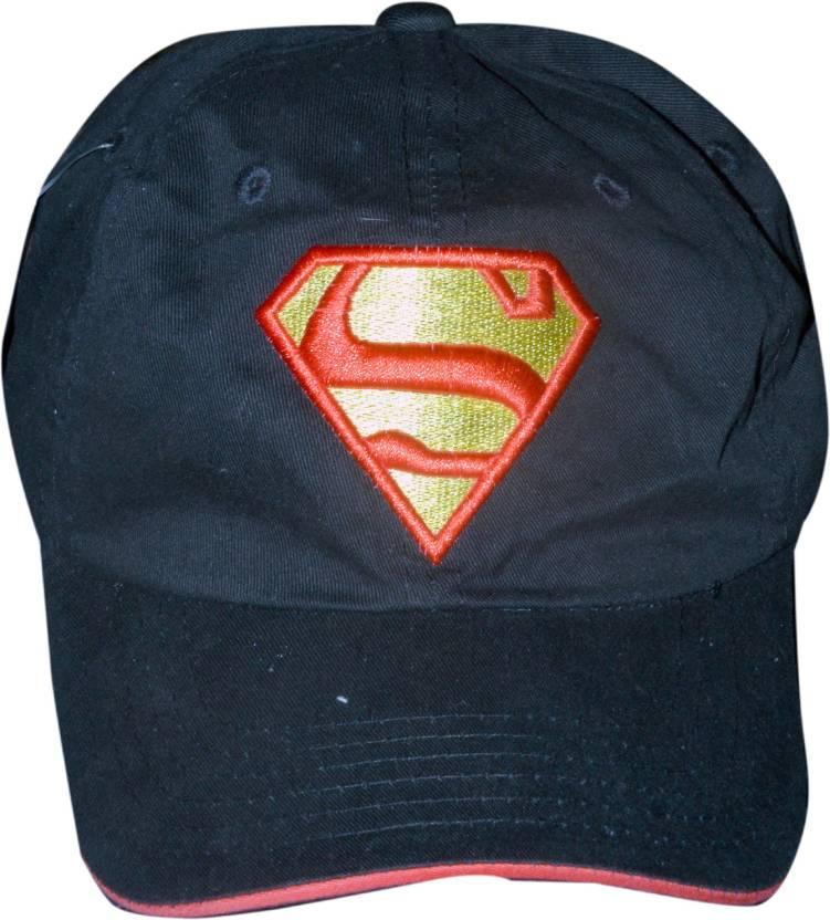 7f6371fb2807f SJ SUPERMAN SNAPBACK