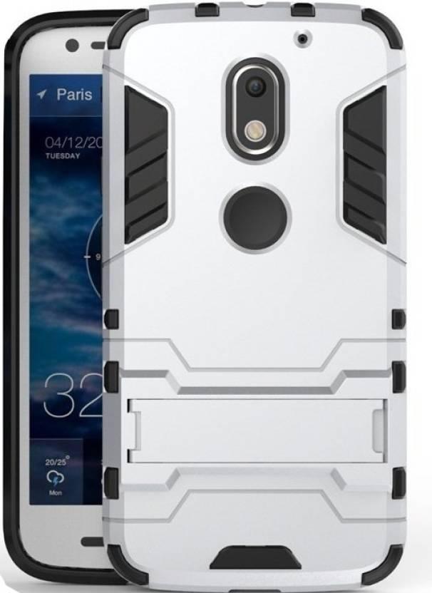 separation shoes c8c5b f2346 VAKIBO Back Cover for Motorola Moto E3 Power