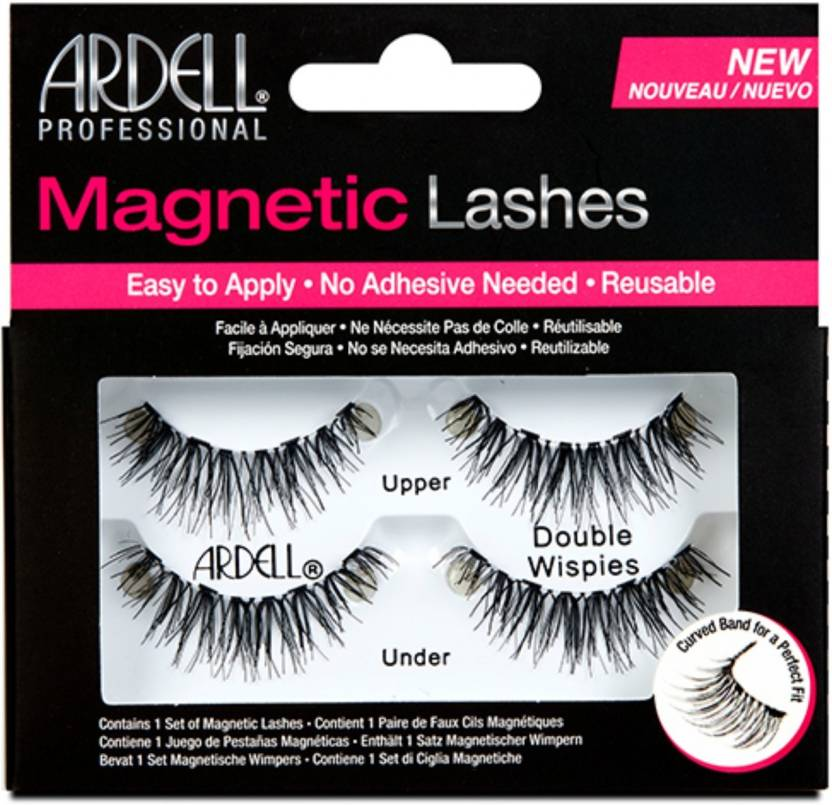 41bd64e4c89 Ardell Magnetic Lashes Double Wispies-67952 - Price in India, Buy ...
