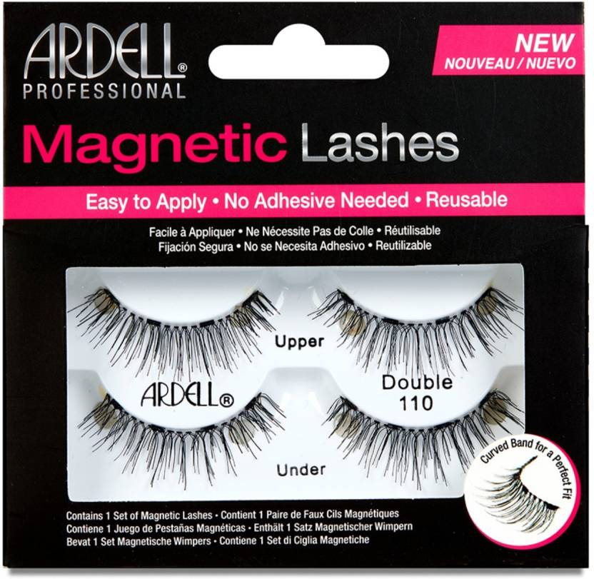 53b647999a4 Ardell MAGNETIC STRIP LASH DOUBLE 110 - 67950 - Price in India, Buy ...