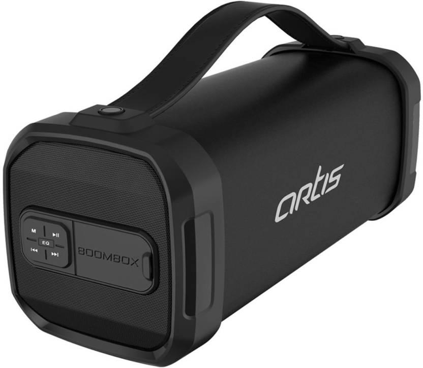 Buy Artis Bt603 Wireless Portable Bluetooth Speaker With Fm Usb