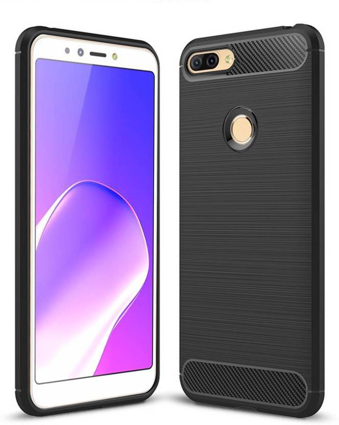 reputable site 7df76 f9077 Flipkart SmartBuy Back Cover for Infinix Hot 6 Pro
