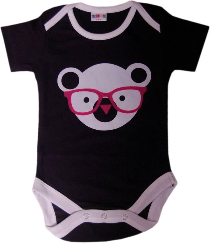 e2bcb687187e7 Babyswag Romper For Boys & Girls Casual Graphic Print Cotton Price ...