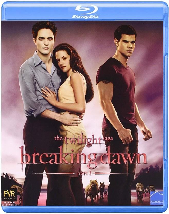 Twilight breaking dawn free online