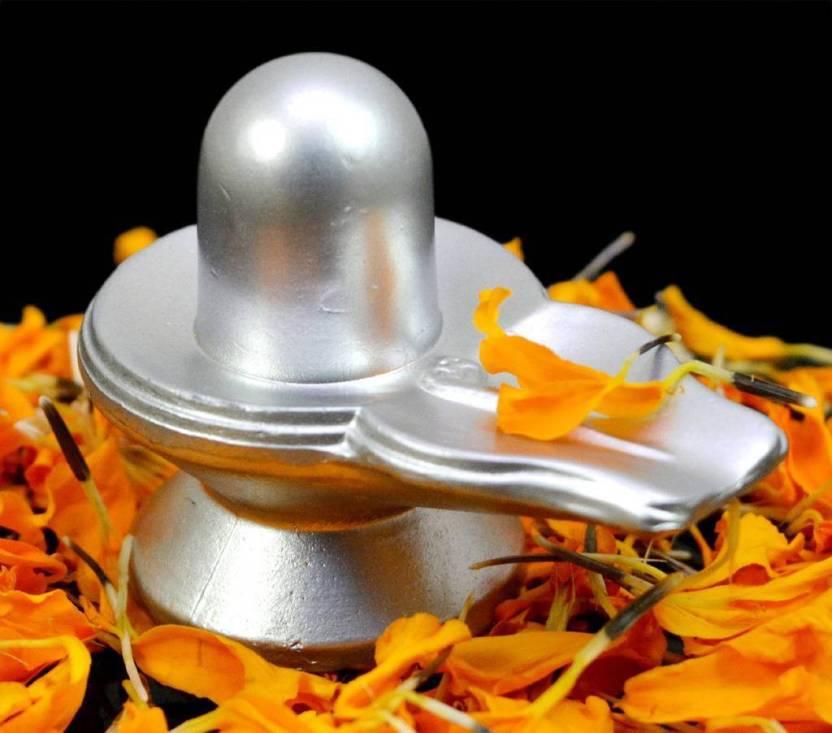 Amazing India Parad shivling / Mercury Shivling / Shiv