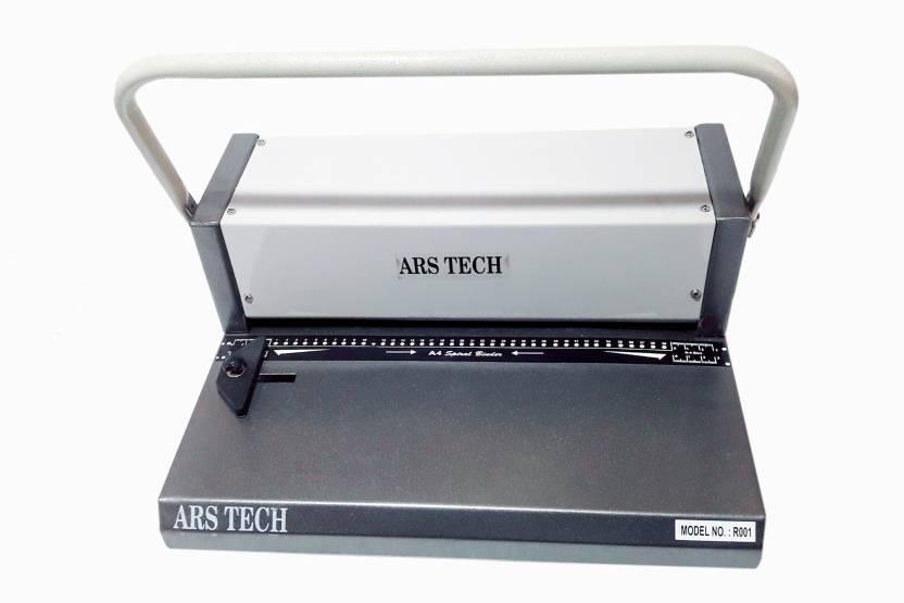 Ars tech SB-R001 Manual Ring Binder Price in India - Buy Ars tech SB