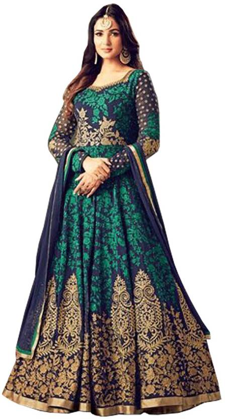 62729b0d4a Sasimo Georgette Embroidered Semi-stitched Salwar Suit Dupatta Material  Price in India - Buy Sasimo Georgette Embroidered Semi-stitched Salwar Suit  Dupatta ...