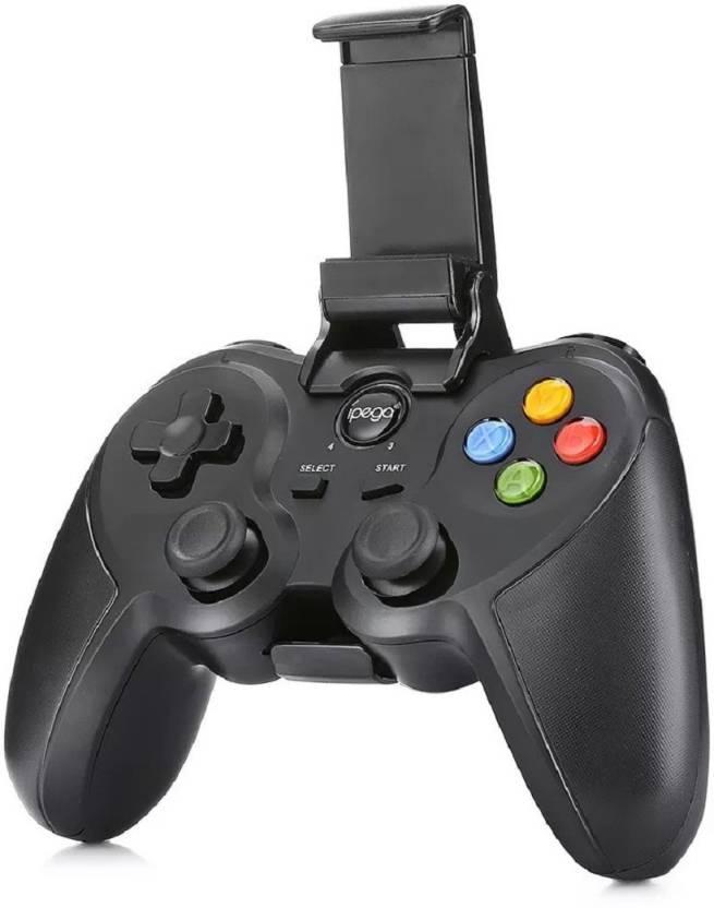 Ipega Bluetooth Gamepad Game Controller Joystick for Android / iOS / PC  (PG-9078) (PUBG Supported)  Joystick