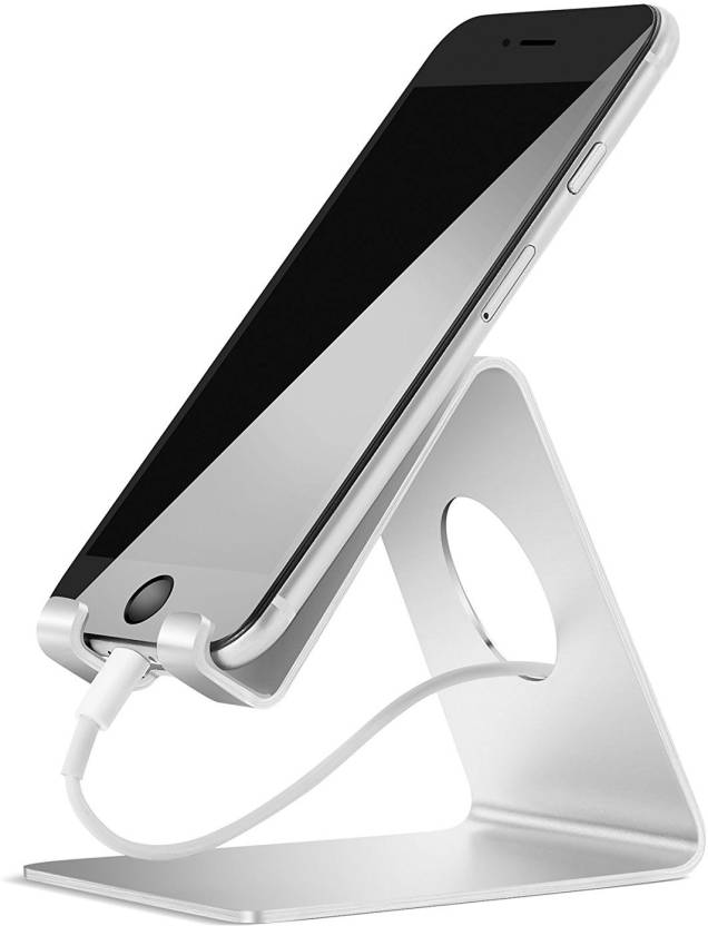 low priced 2f0b2 0ee5b CASVO Cell Phone Stand, CASVOP S1 Dock : Cradle, Holder, Stand all Android  Smartphone, iPhone 6 6s 7 Plus 5 5s 5c charging, Accessories Desk Mobile ...