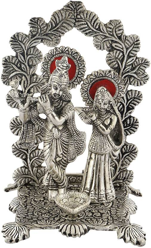 Prince Home Dcor Gifts Radha Krishna Statue Special Gifts For