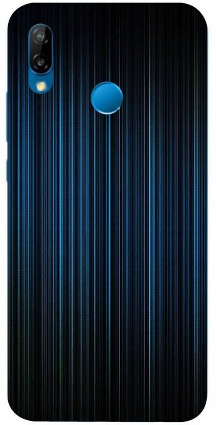 wholesale dealer 41f68 64673 LIKEIT Back Cover for Huawei Nova 3i - LIKEIT : Flipkart.com