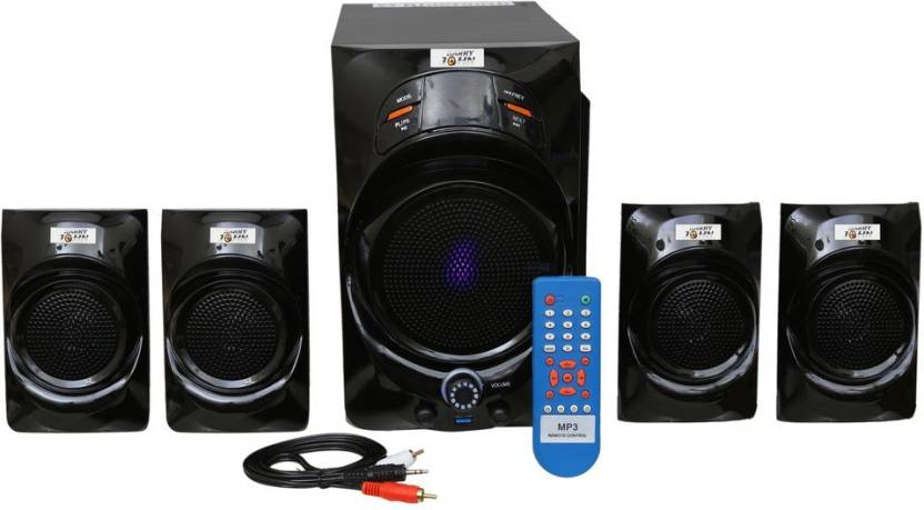 fc73afdc820 Barry John Home Theater 9900W PMPO with FM