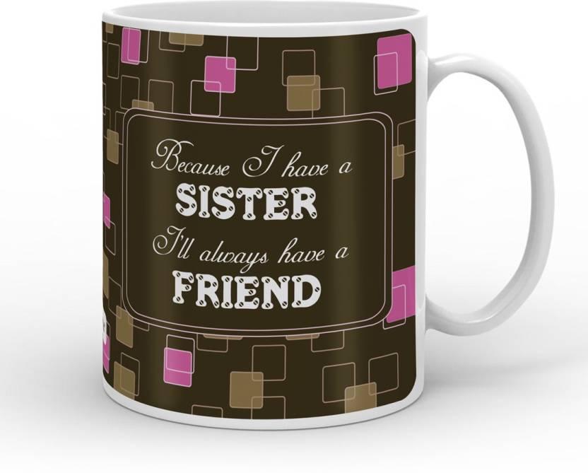 Indigifts Raksha Bandhan Gift Gifts For Sister Birthday