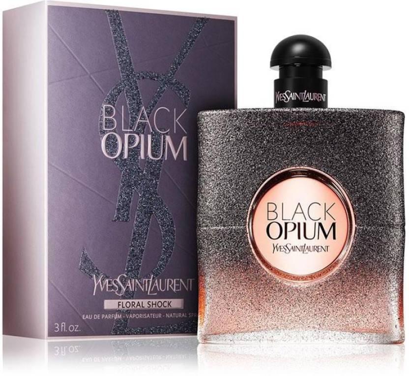 948f2c25101a Yves Saint Laurent Black Opium Floral Shock edp 90 ml for women Eau de  Parfum - 90 ml (For Women)