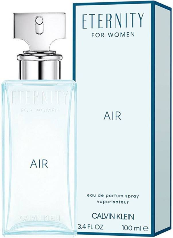Calvin Klein Eternity Air Women 100 ml Eau de Parfum - 100 ml (For Women) f65ee99a46