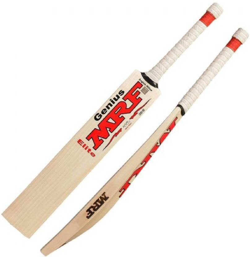 177b9a879 MRF EW Genius Elite Cricket Bat