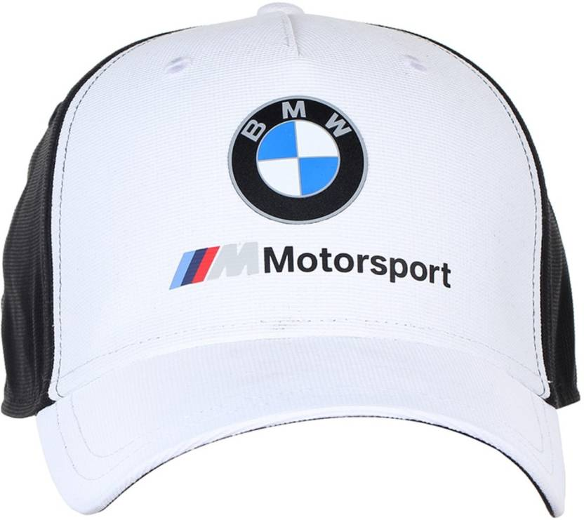 ccea07133be Puma BMW M MSP Cap - Buy Puma BMW M MSP Cap Online at Best Prices in India