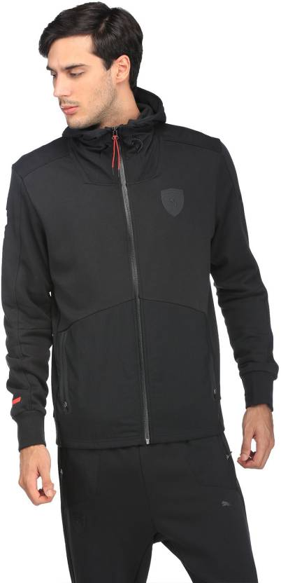 Puma Full Sleeve Solid Men Sports Jacket - Buy Puma Full Sleeve Solid Men  Sports Jacket Online at Best Prices in India   Flipkart.com 63ae97c1db