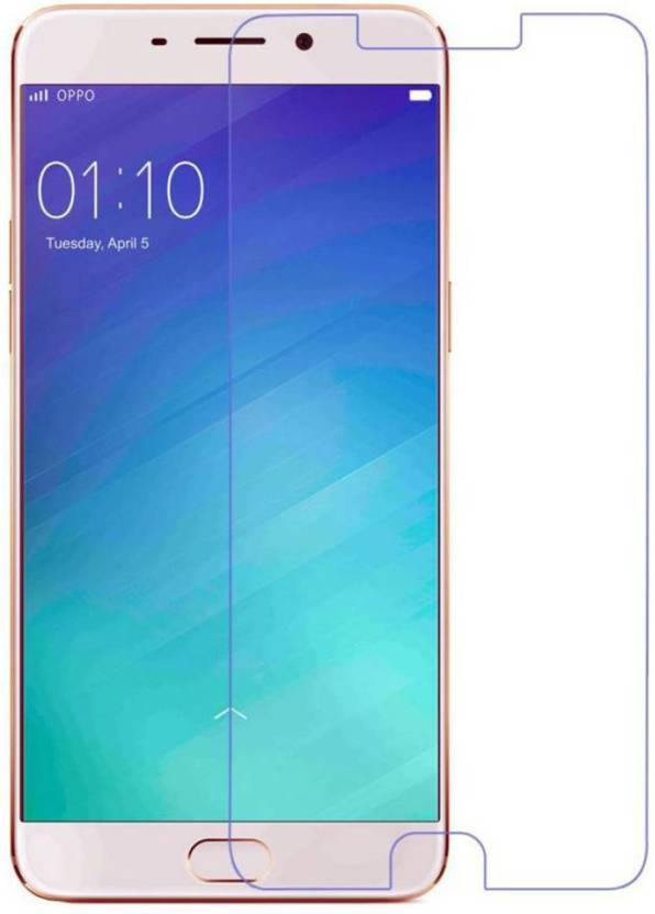 Dr. BK Tempered Glass Guard for Oppo F1s