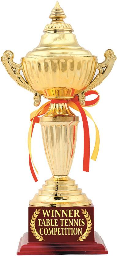 Aark India Award : Table Tennis Competition Trophy Gift