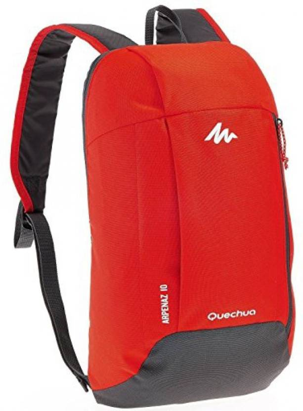 d1cdb8c178 Quechua by Decathlon Kids Outdoor Travel Backpack For Hiking Camping