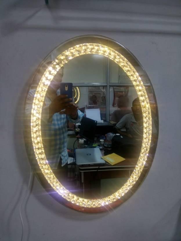Arvind Sanitary Premium Quality Modern Frameless Fancy Antique