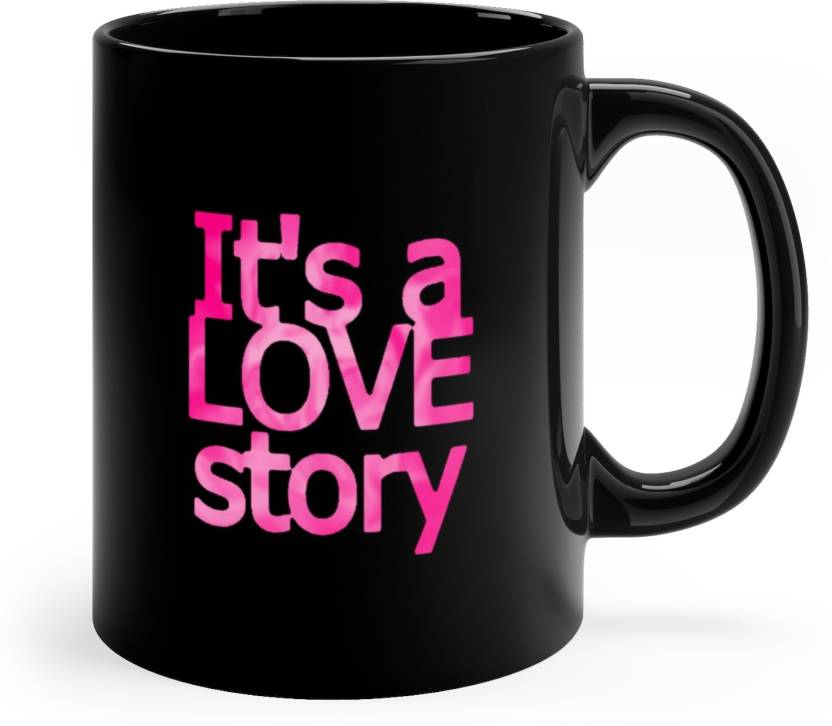 Story Lyrics Coffee Song Mug Bestylishart Love Ceramic Designer dCxoerB