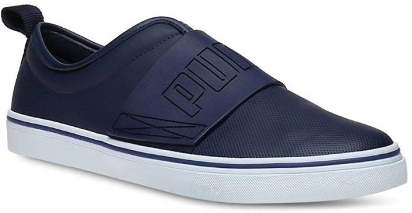d58c123a05f Puma 36479103-9 Slip On Sneakers For Men - Buy Puma 36479103-9 Slip ...