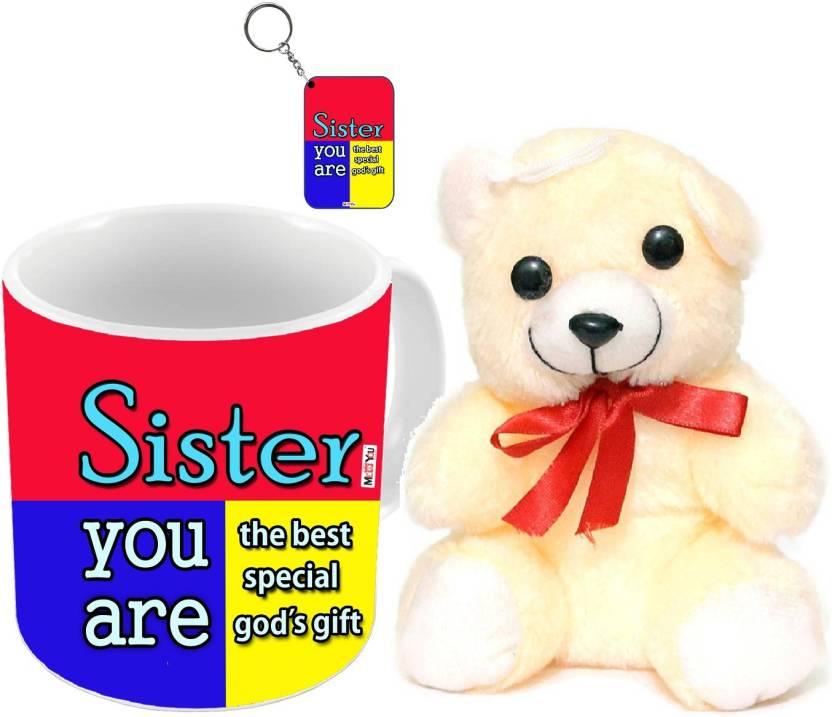 MEYOU Return Rakhi Gifts For Your Sister Birthday Anniversary IZ18DTMKCRT