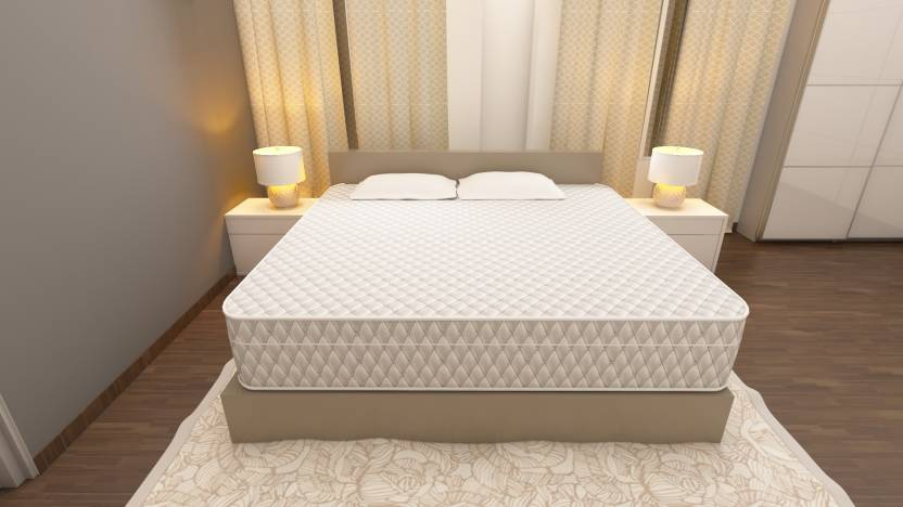 Comfortis Luxury Grade Queen Size Double Bed Spring Mattress