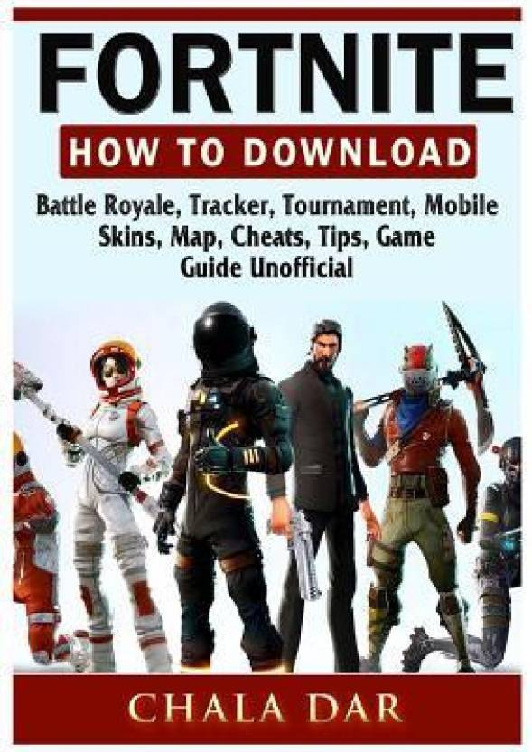 Fortnite How to Download, Battle Royale, Tracker, Tournament, Mobile