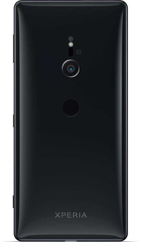 Sony Xperia XZ2 (Liquid Black, 64 GB)(6 GB RAM)