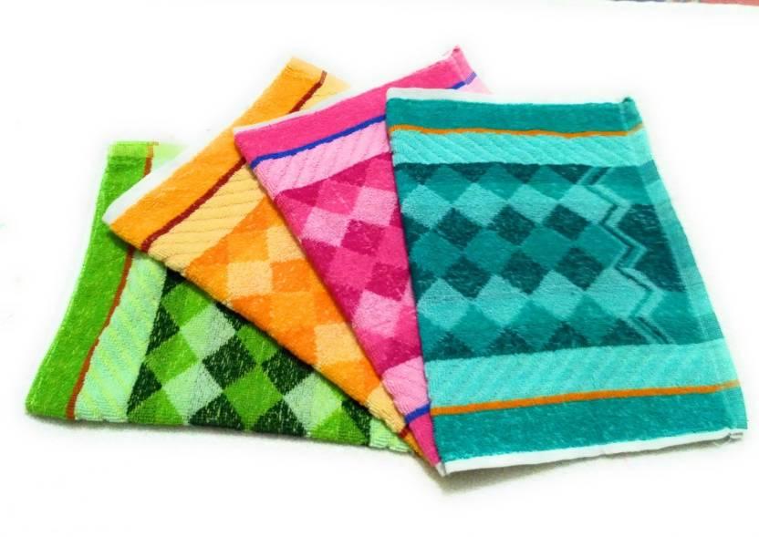 Cotton Colors Hand Towels Kitchen Towels 11 Np1011 Napkins Buy