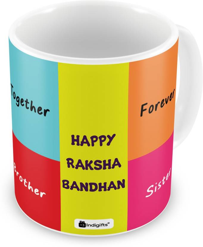 Indigifts Rakhi Gift Gifts For Sister Birthday Brother Raksha